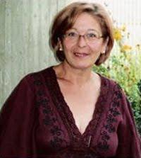 Isabel Aparicio Sánchez